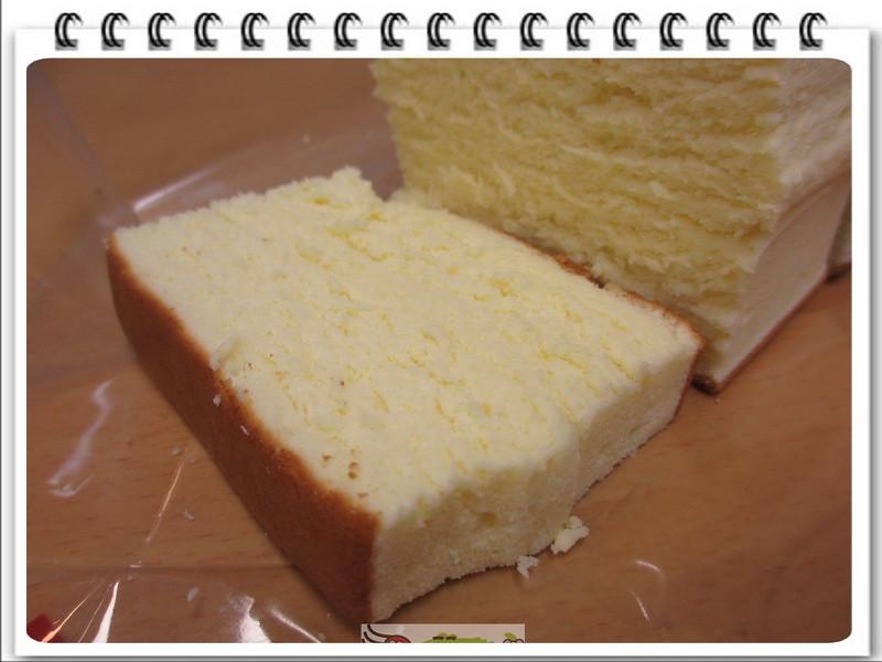 豆漿輕乳酪蛋糕 (11)