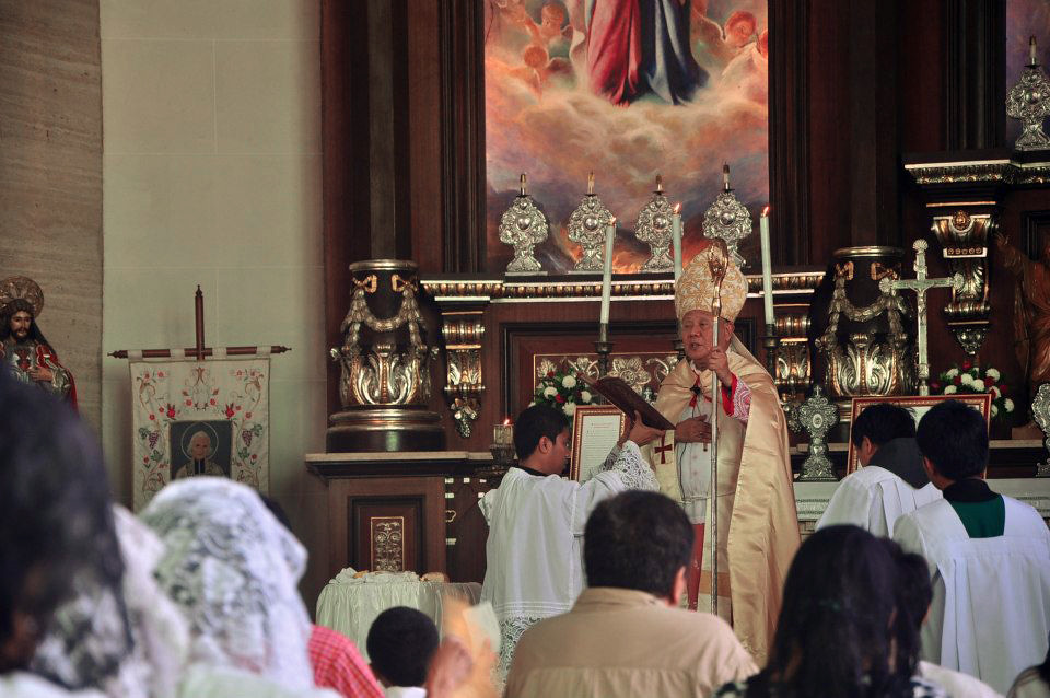CATHOLICVS-Santa-Misa-Quezon-Holy-Mass-1