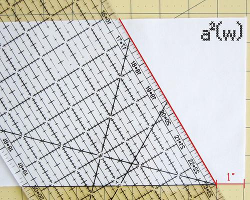 hexstatic trapezoids