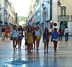 Lisbon Hollidays