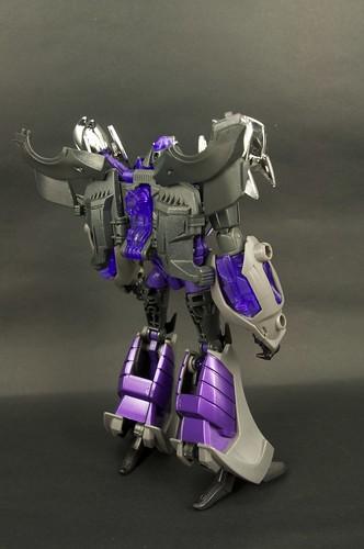 TFP AM-15 Megatron Darkness 3
