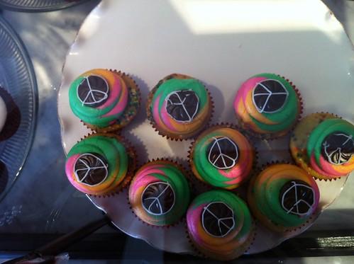 peace cakes