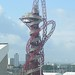The Orbit from Westfield.