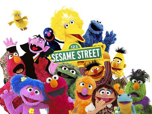 Lady Gaga To Join Sesame Streets