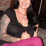 Cocktails with Tera Patrick and Kris Anderson 004