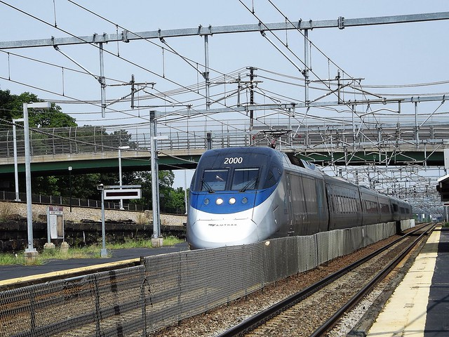 amtrak acela financing In 2021, amtrak is to introduce the first of 28 new acela trains, to be purchased  with a $245 billion federal loan that's the largest in us.