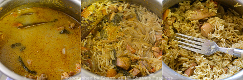 Chicken Biryani Recipe - Step6
