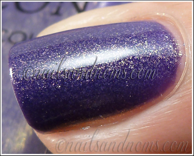 Sally Hansen - Arabian Night