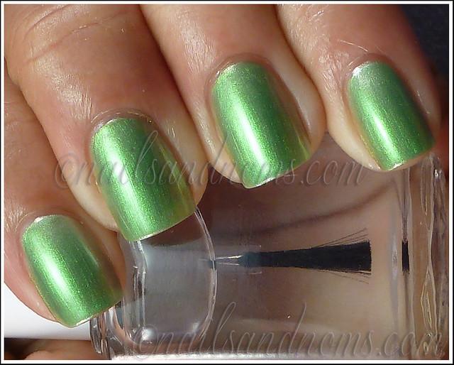 Super Green 1