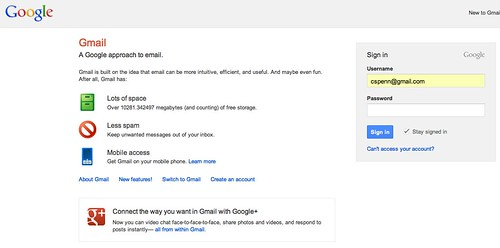 Gmail Deliverability