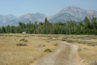 Heading into Boulder Basin