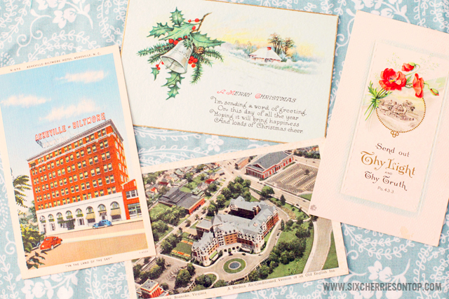 post cards 2
