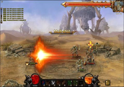 juegos de batallas gratis