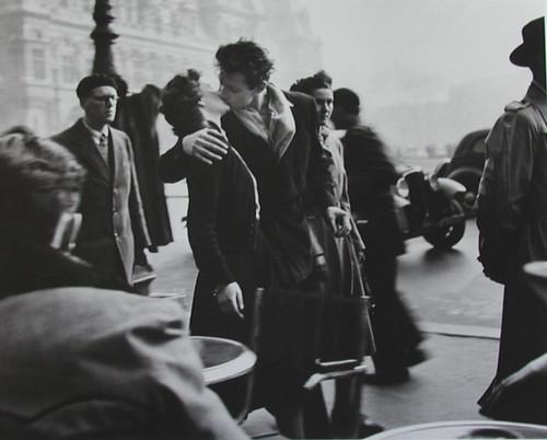 Sitios para un beso especial