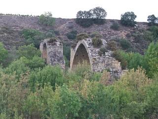 Mantible Bridge
