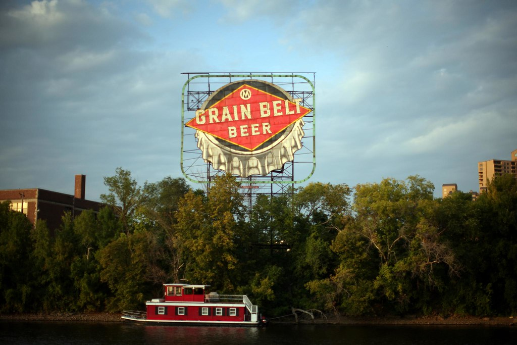 Mississippi River Pizza Cruise - Minneapolis, MN