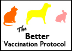 New Vaccination Protocols