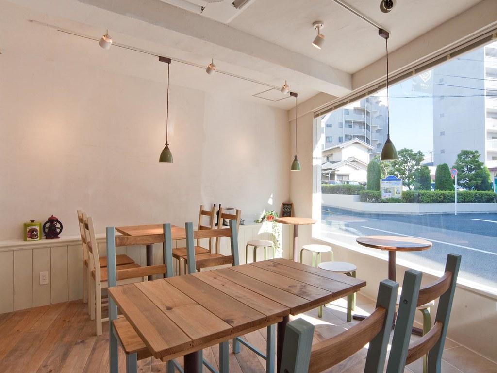 絵音カフェ