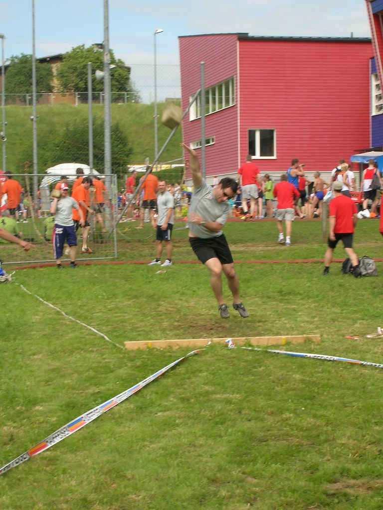 2010 Sportfest Jonschwil