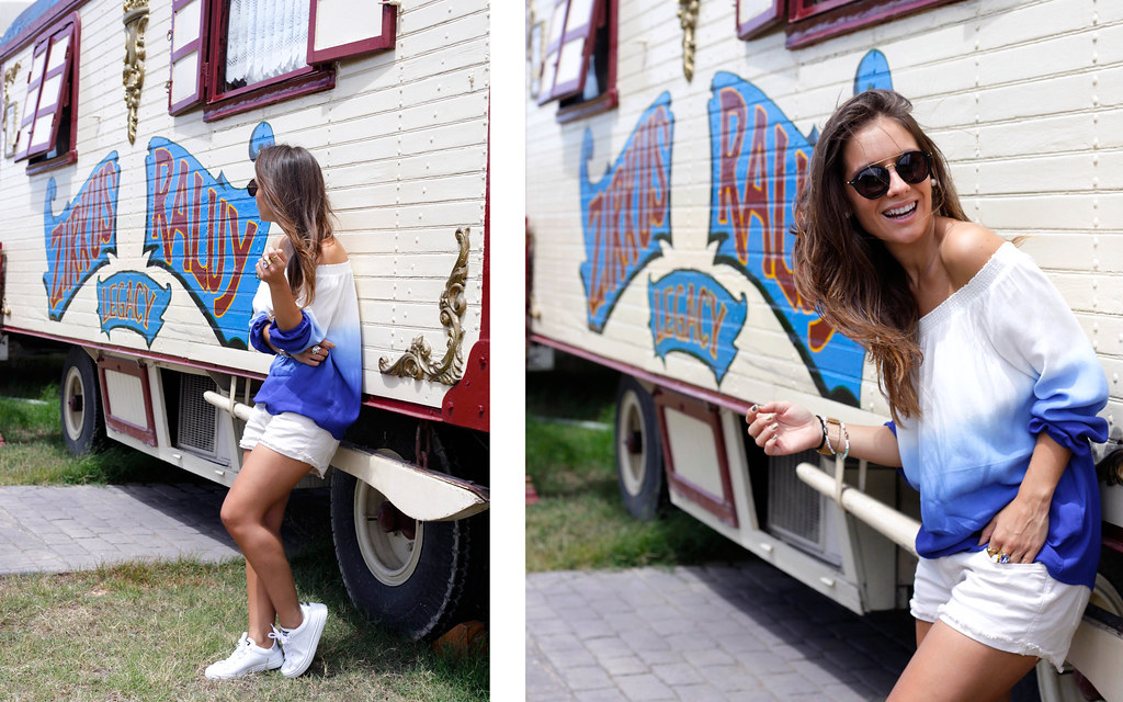 02_blue_degrade_white_shorts_outfit_theguestgirl_laura_santolaria_fashion_blogger