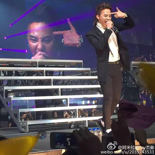 BIGBANG MADE Toronto 2015-10-13 by 2035743533 Weibo (5)
