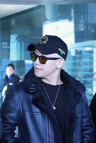 Big Bang - Incheon Airport - 07dec2015 - Strongbabe1212 - 04