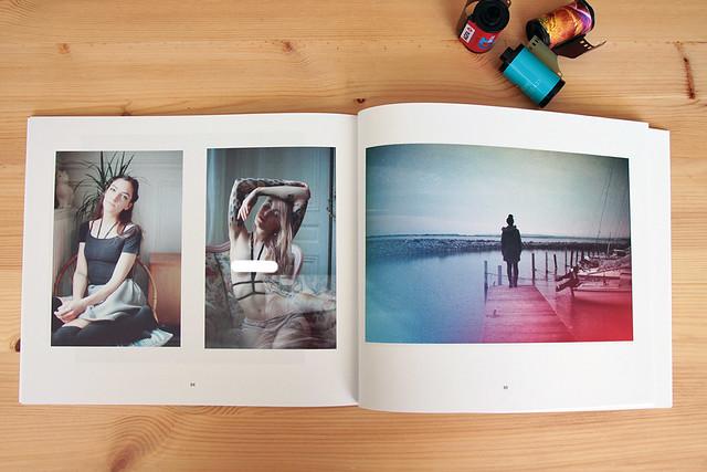 life on film, vol. 1