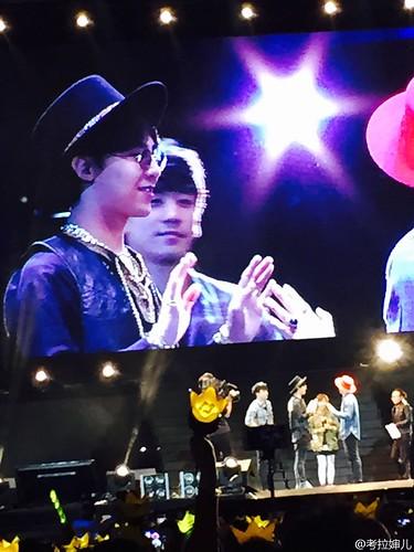 G-Dragon, Seung Ri & Tae Yang - V.I.P GATHERING in Harbin - 考拉婶儿 - 09
