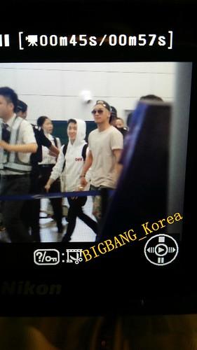 Guangzhou arrival by BIGBANG_Korea 01