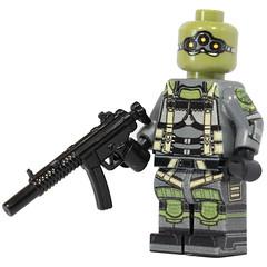 Stealth Operator