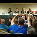 DragonCon 2016 - Podcasting Track