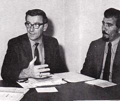 Norb Bruemmer & Lionel Martinez