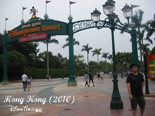 Disneyland 03
