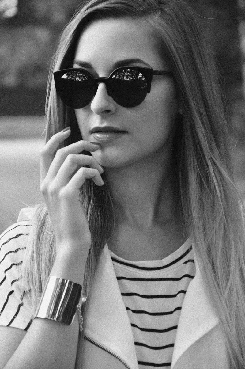 MARTAN . - Gucci Princetowns, Zara Sweater, Zara Pants