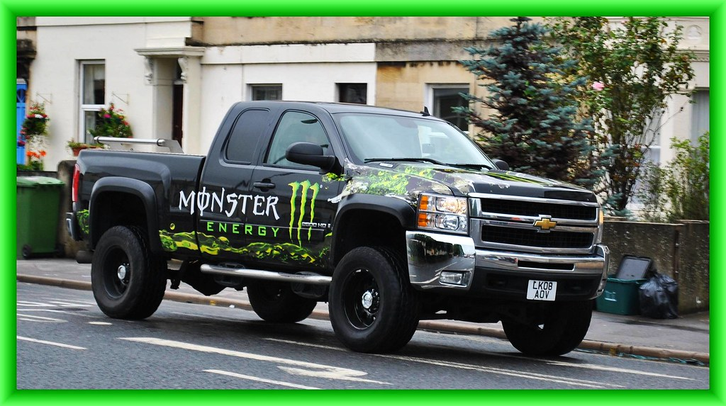 Ram 1500 diesel forum dodge ram custom rims and tires at carid - Monster energy corporate office ...