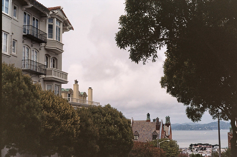Pacific Heights-The Marina