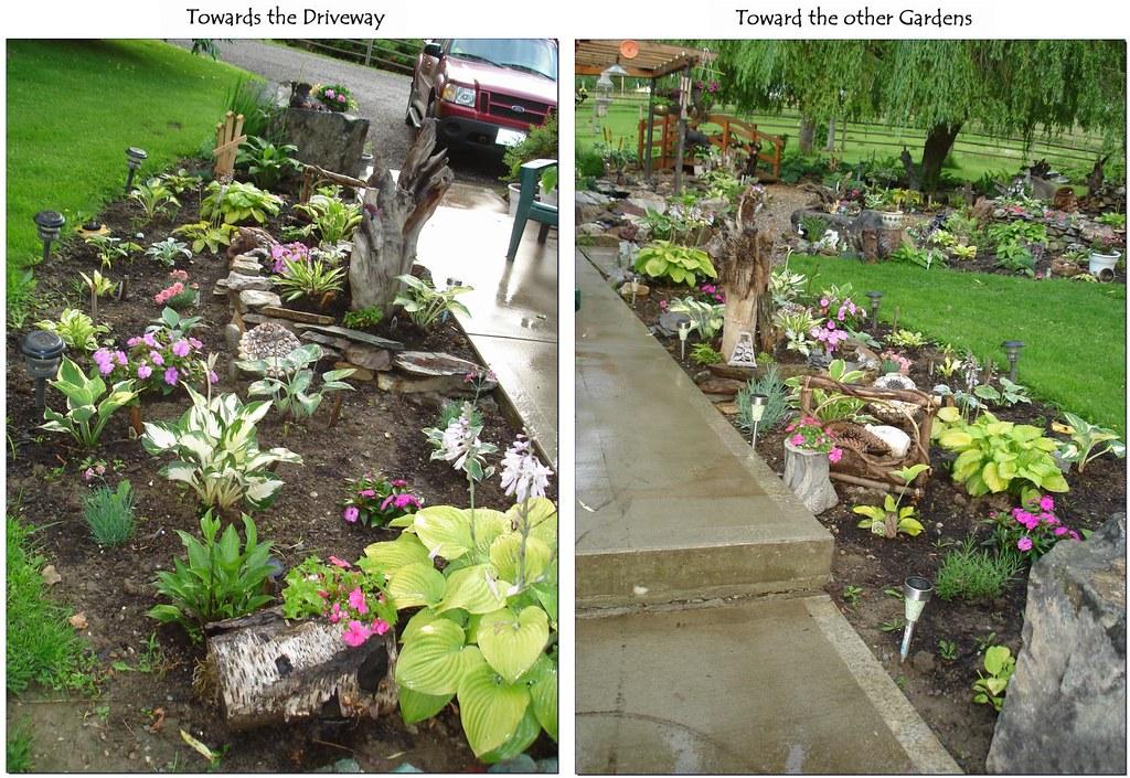 June Garden (2)