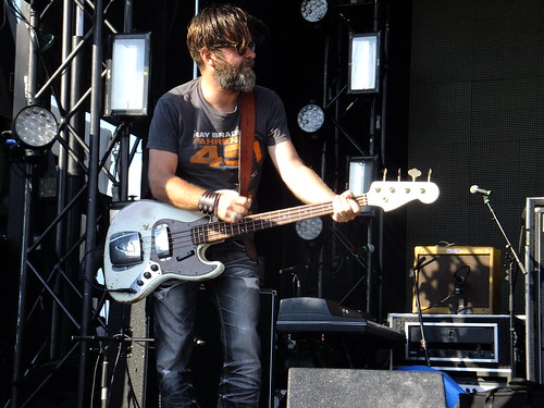 Fet. Nat. at Ottawa Bluesfest 2012