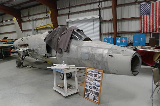 Grumman F-11F-1 Tiger