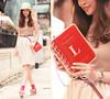 purse or book? she said ^ ^ by Paris_Ge