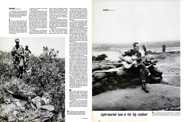 LIFE Magazine April 8, 1966 (4)