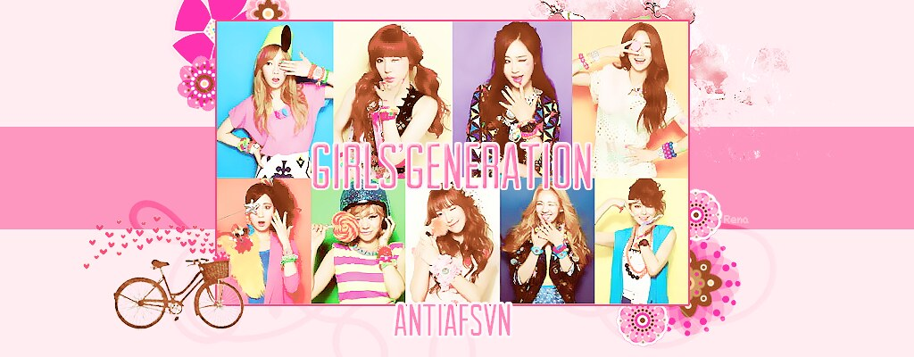 ...AAVN..Supporting Soshi and Sone...