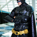 Batman from The Dark Knight Rises - Anime Expo 2012