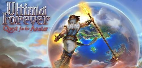 BioWare Working on New Ultima F2P RPG