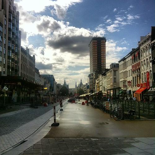 OH HAI Anvers!