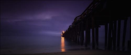california sunrise dawn pier blues capitola morningblues capitolapier