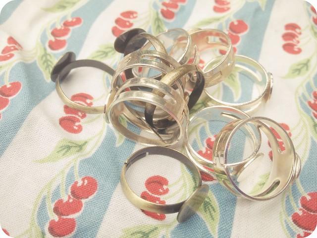 ring blanks