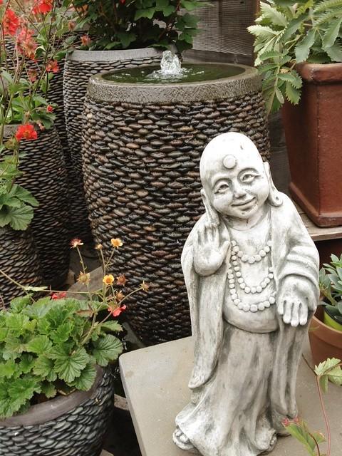 Zen Garden- 1