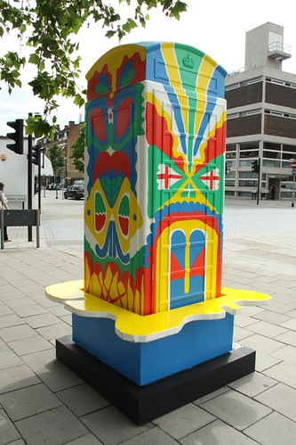 BT ArtBox - Talk to Me
