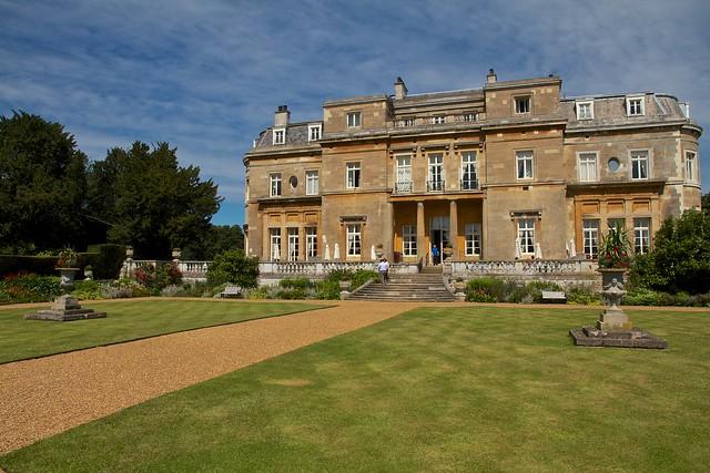 Luton Hoo Hotel Golf And Spa